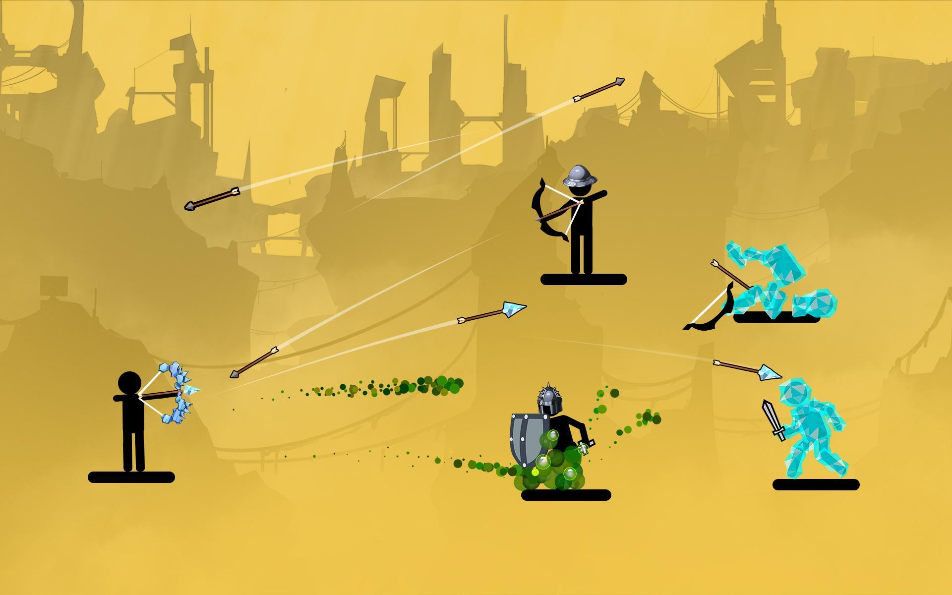 The Archers 2 1.4.5 Screenshot 11