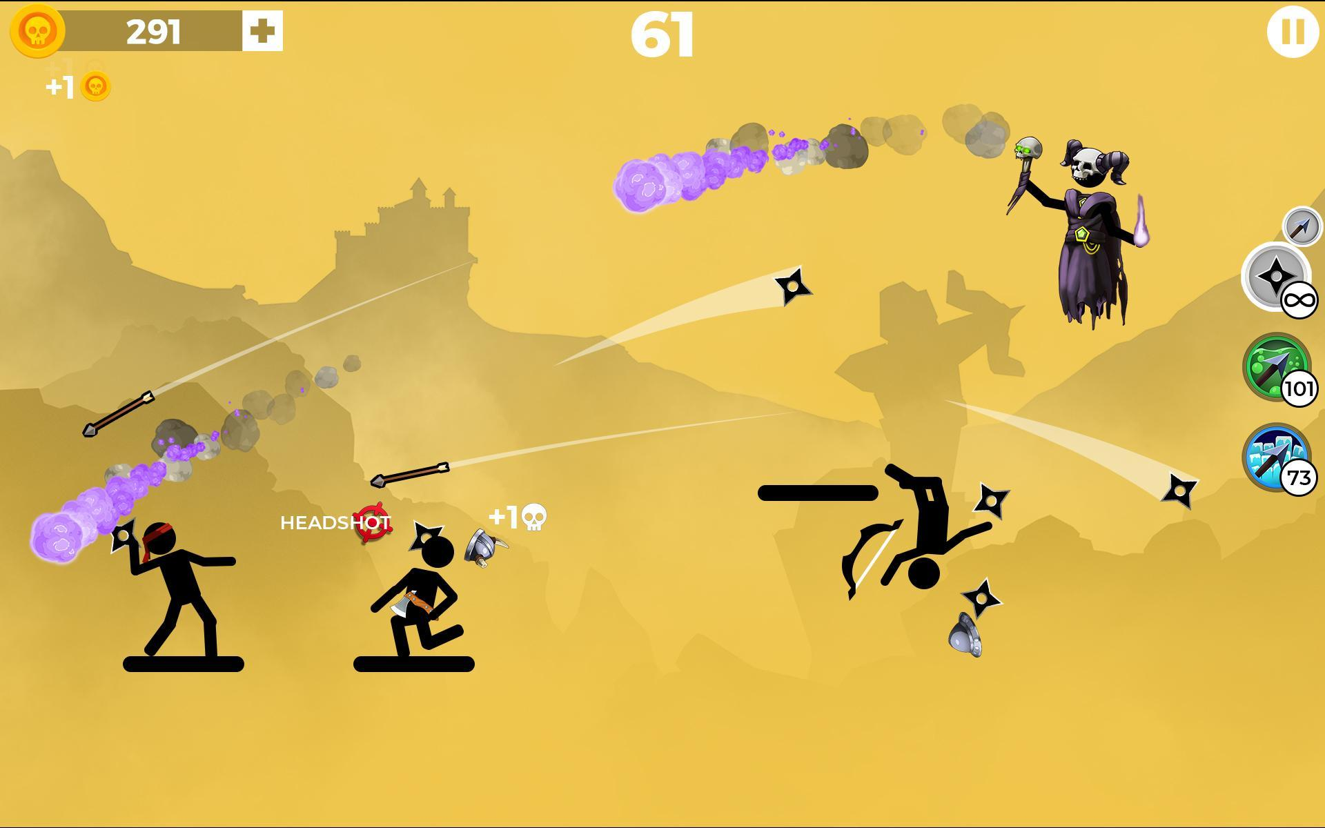 The Archers 2 1.4.5 Screenshot 12