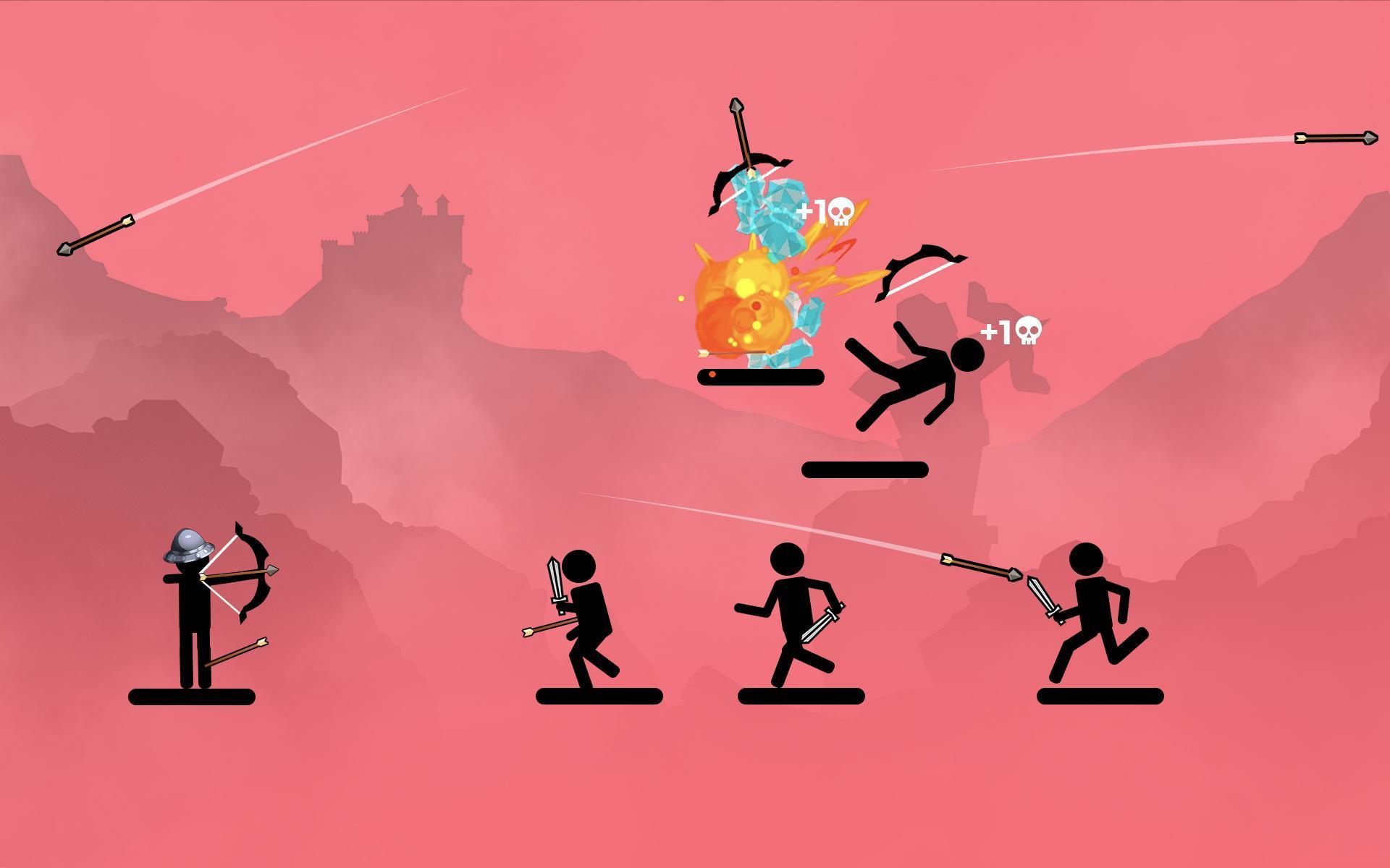 The Archers 2 1.4.5 Screenshot 14