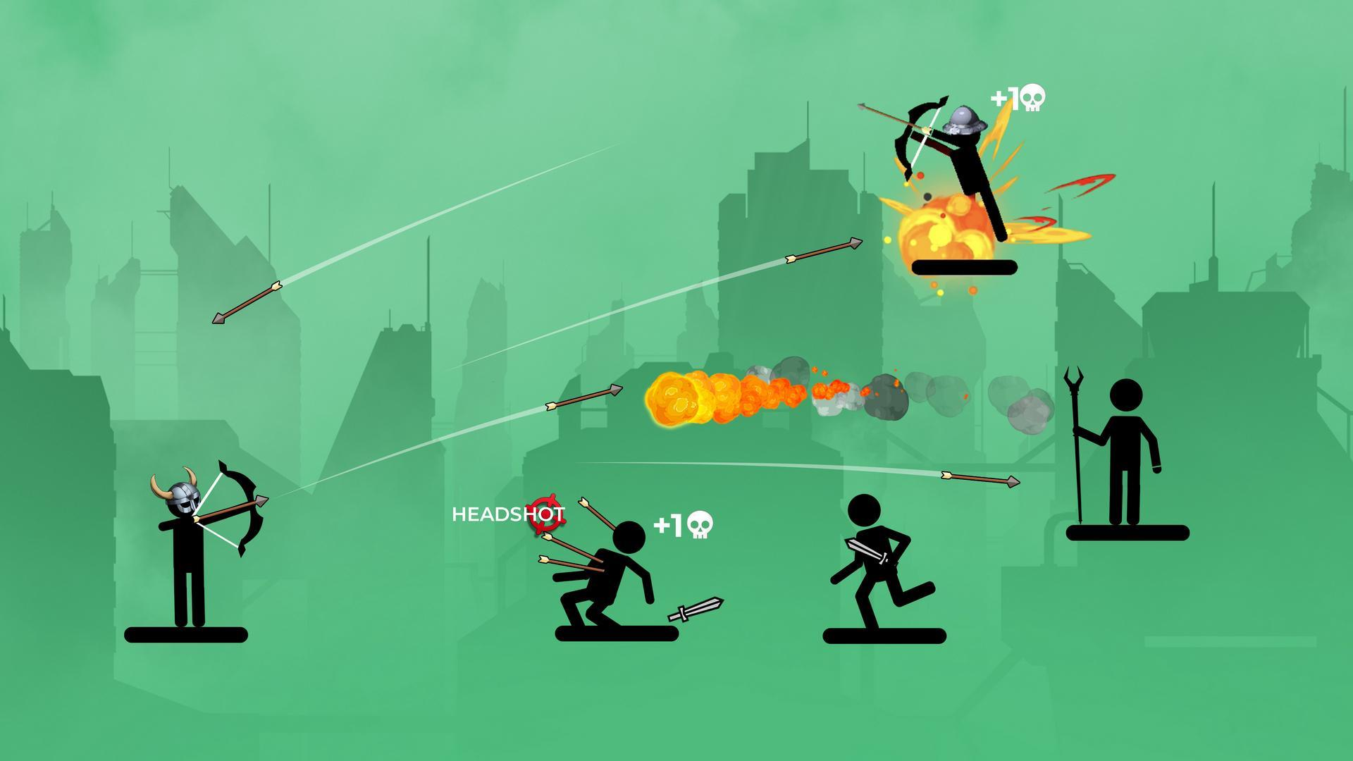 The Archers 2 1.4.5 Screenshot 2