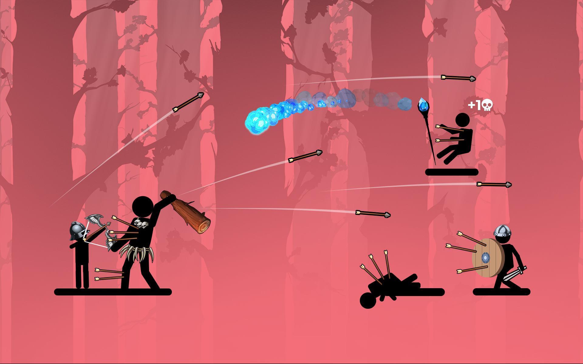 The Archers 2 1.4.5 Screenshot 21