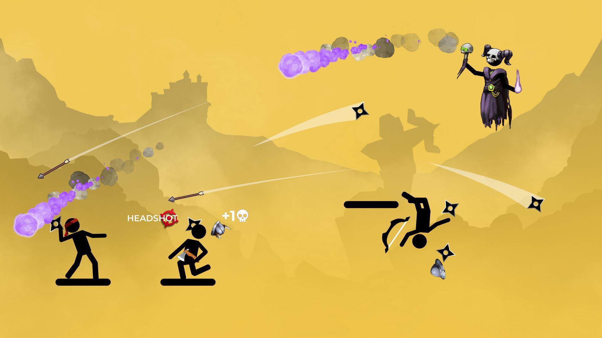 The Archers 2 1.4.5 Screenshot 4