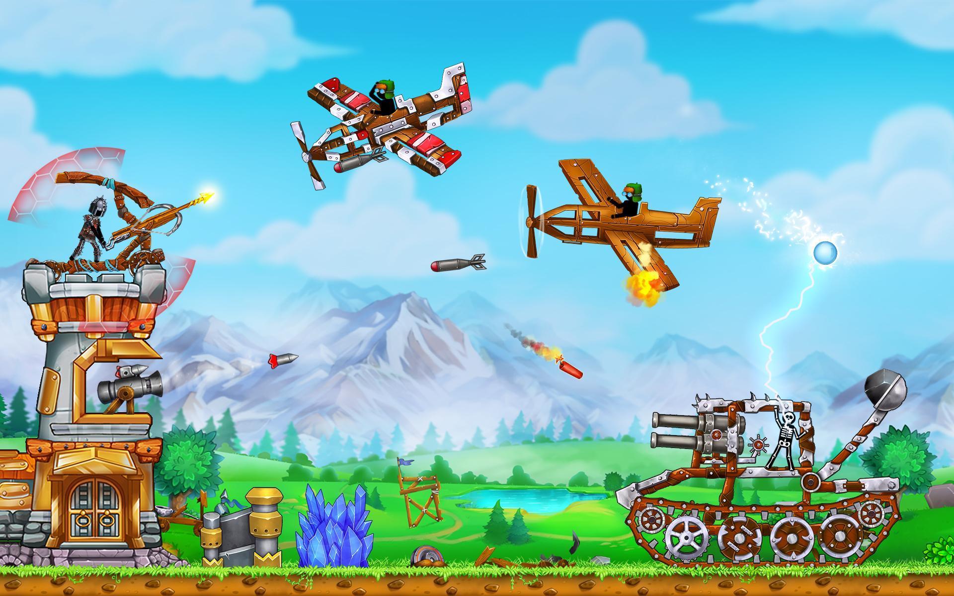 The Catapult 2 3.1.0 Screenshot 16