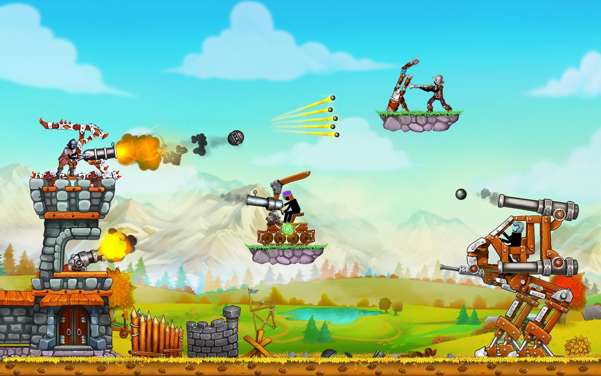 The Catapult 2 3.1.0 Screenshot 17
