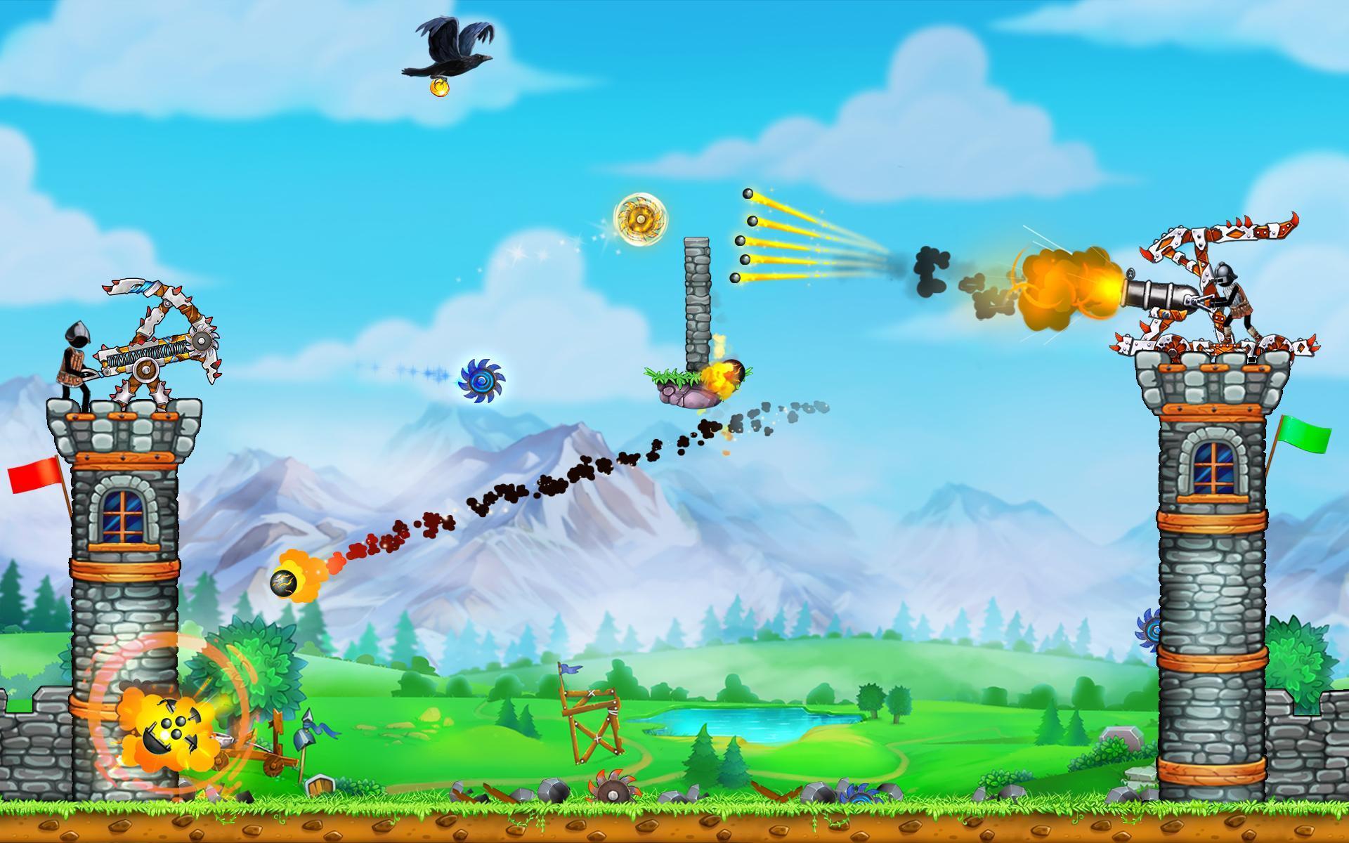 The Catapult 2 3.1.0 Screenshot 21