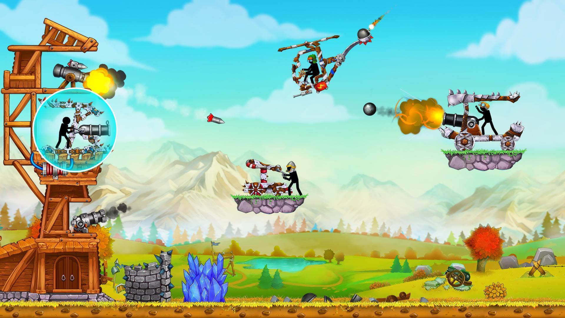 The Catapult 2 3.1.0 Screenshot 4