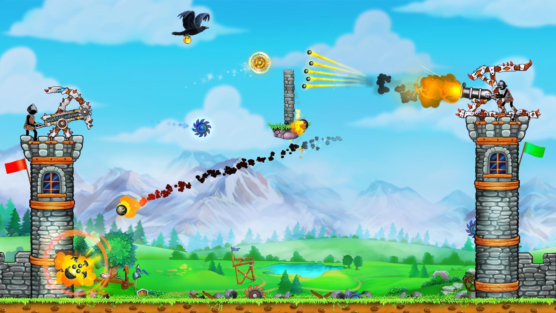 The Catapult 2 3.1.0 Screenshot 7