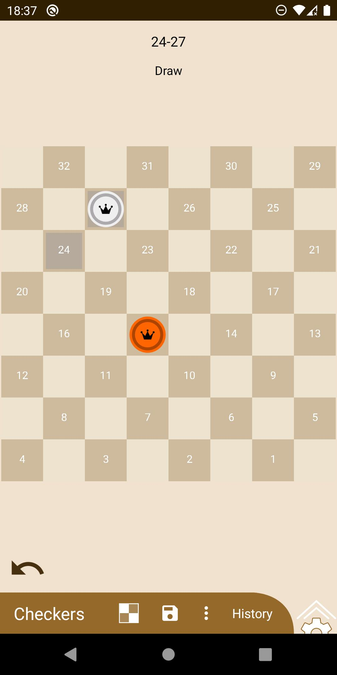 Chess & Checkers 5.5.1 Screenshot 2