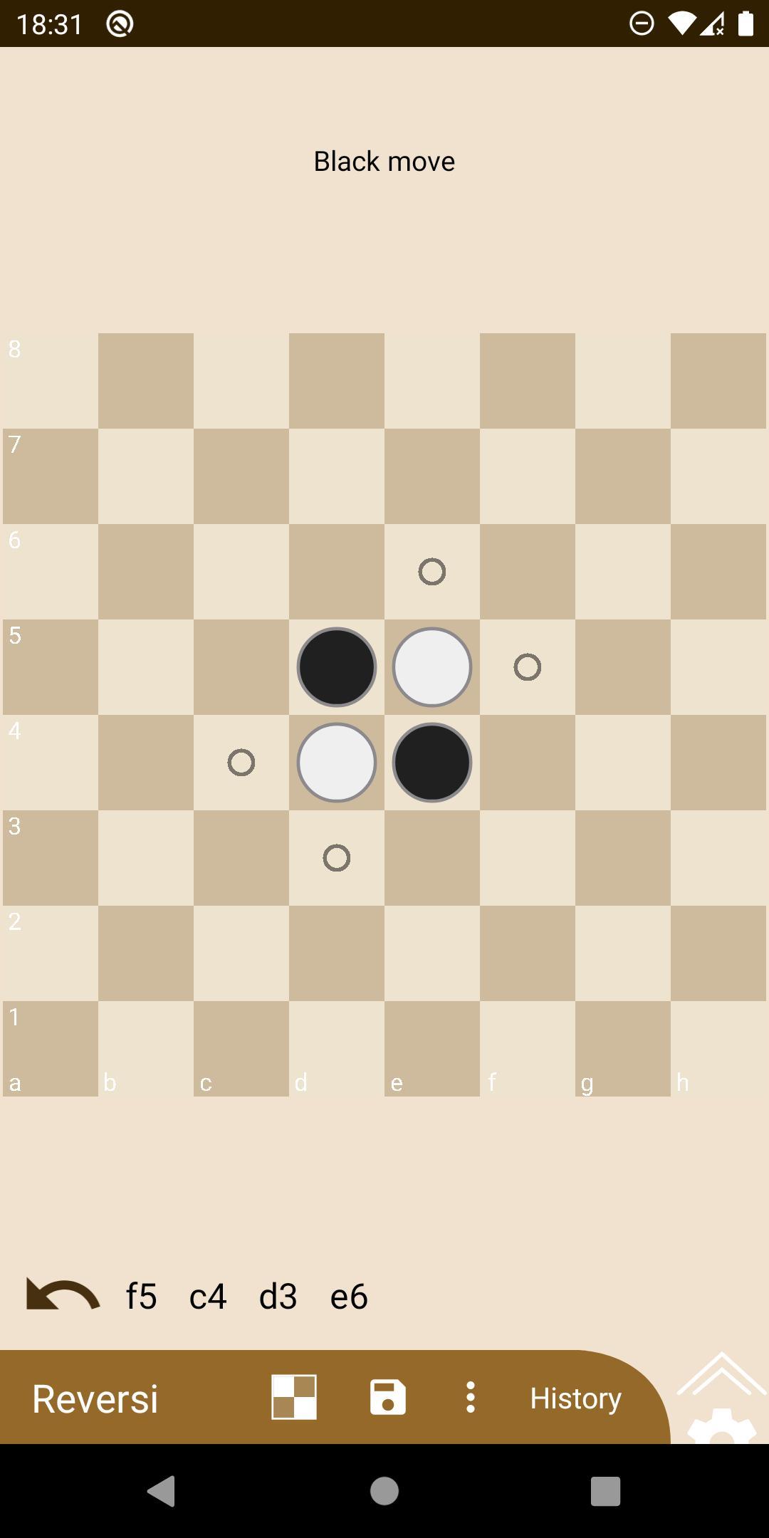 Chess & Checkers 5.5.1 Screenshot 3