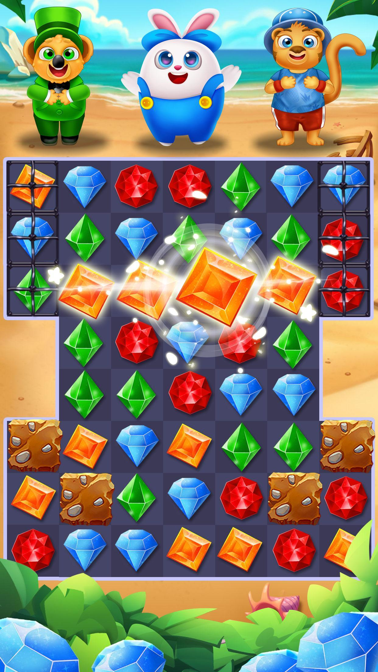 Diamond Blitz 0.12 Screenshot 3