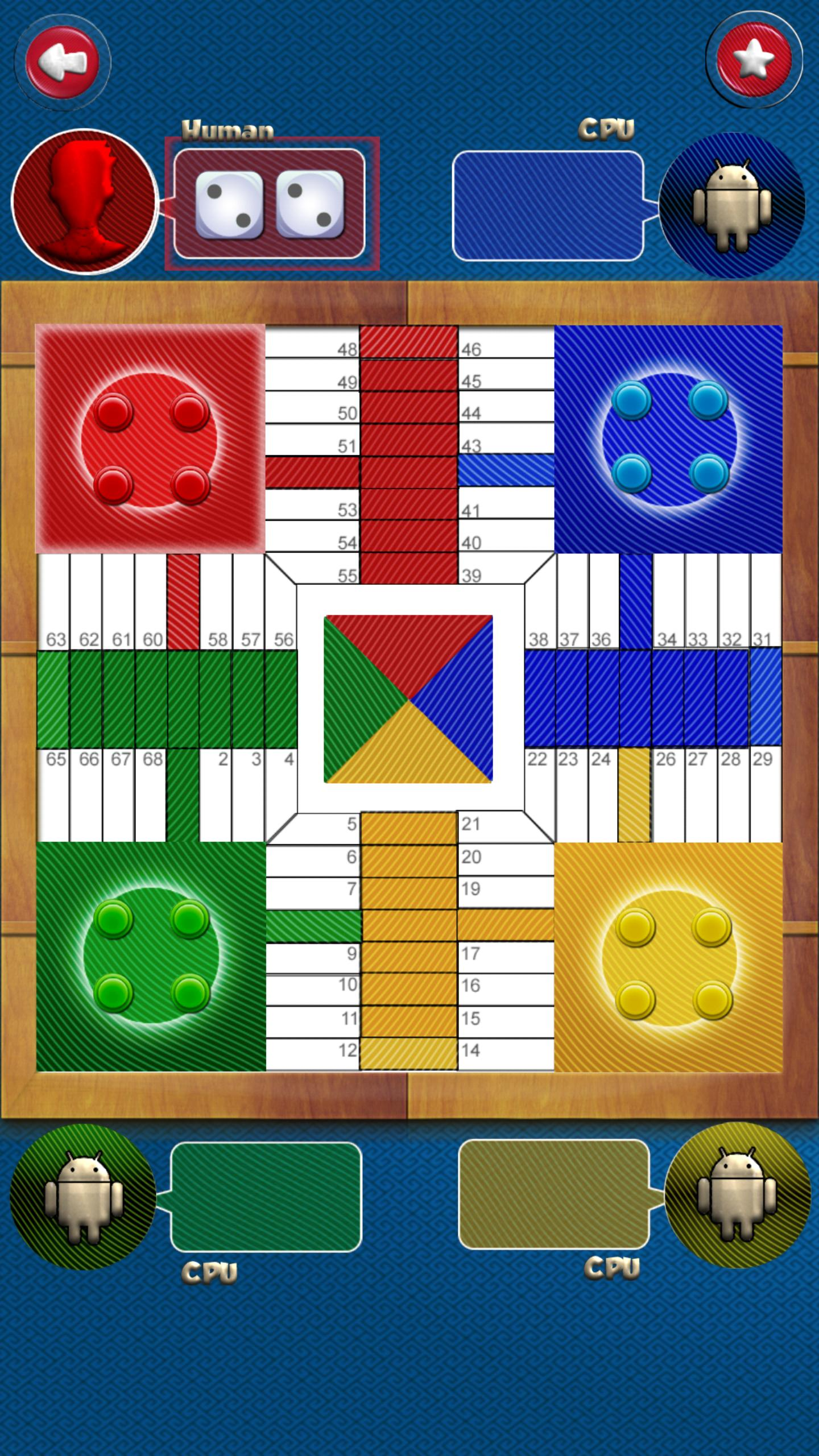 Parcheesi Board Game 2.2 Screenshot 6