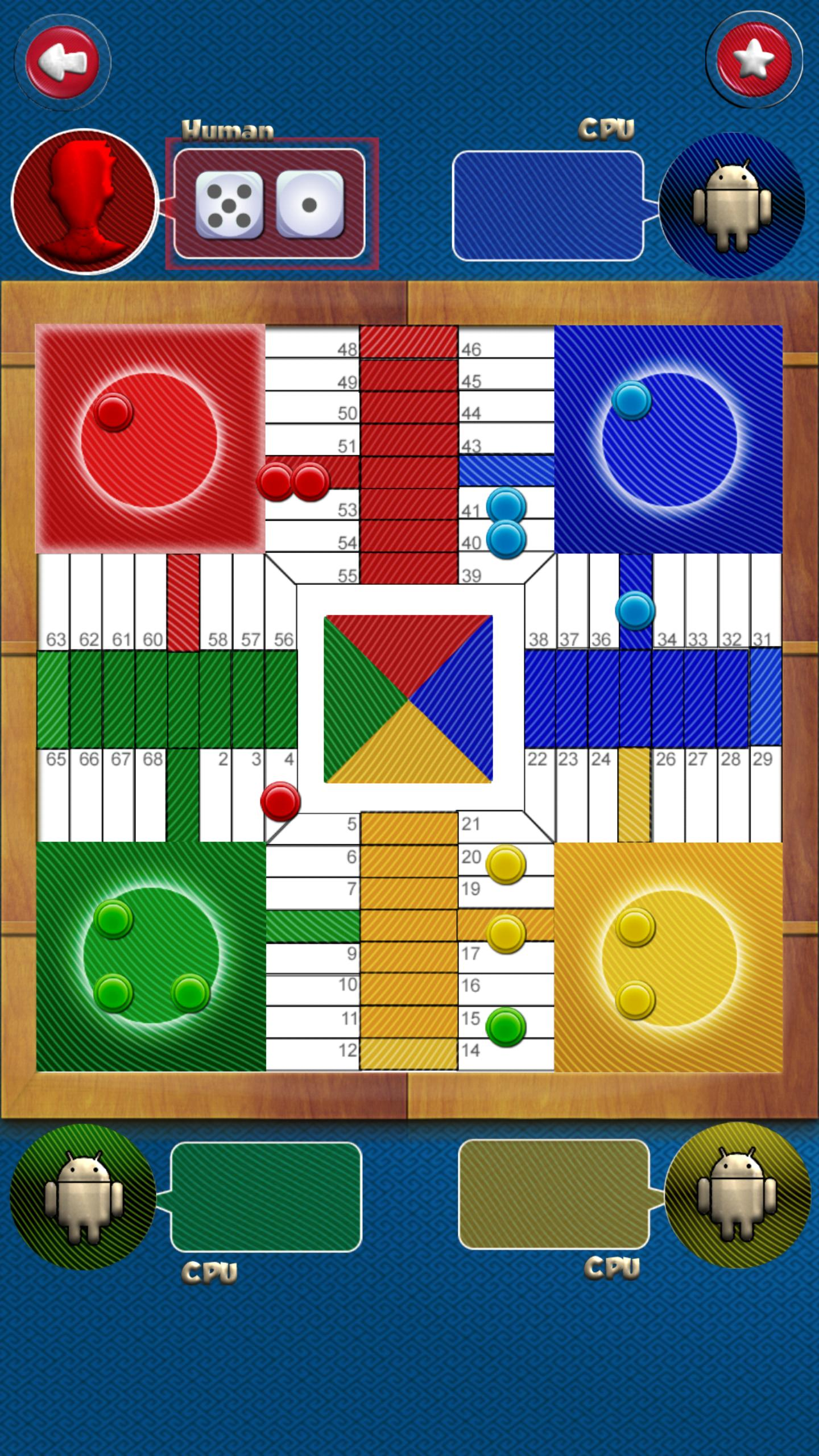 Parcheesi Board Game 2.2 Screenshot 7
