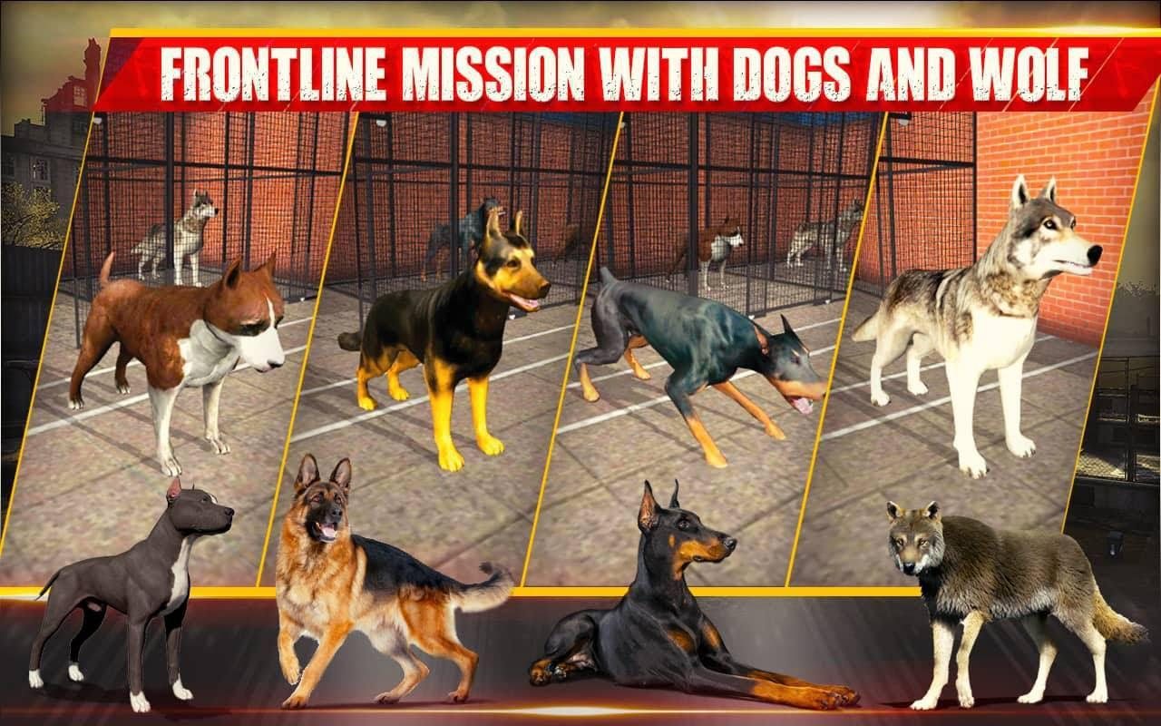 Delta Commando : FPS Action Game 1.0.10 Screenshot 15