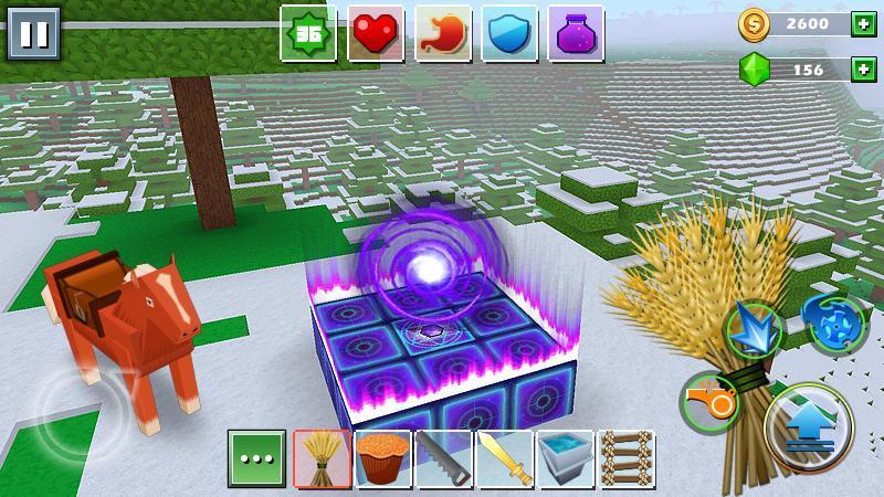 Exploration Lite Craft 1.1.0 Screenshot 5