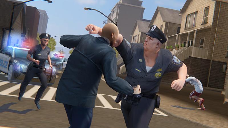 Grand Crime Gangster 1.10 Screenshot 5