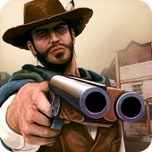 West Gunfighter app icon
