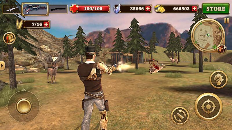 West Gunfighter 1.8 Screenshot 20