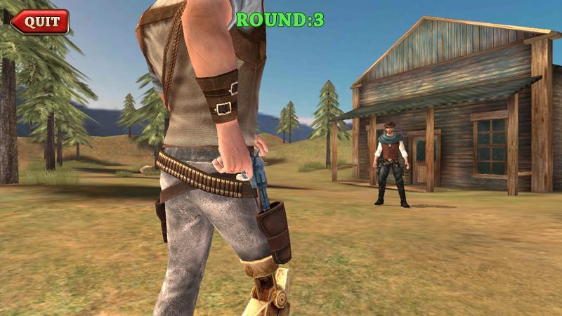 West Gunfighter 1.8 Screenshot 3
