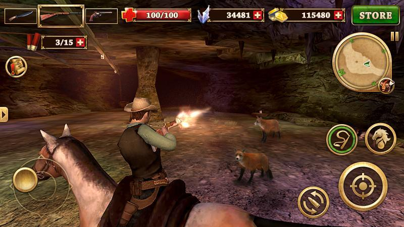 West Gunfighter 1.8 Screenshot 6