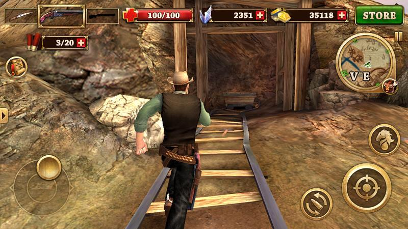 West Gunfighter 1.8 Screenshot 8