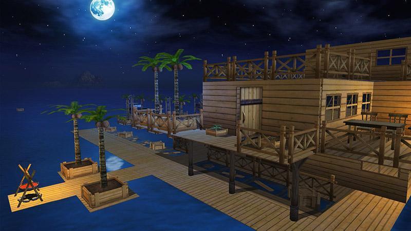 Ocean Survival 1.0.2 Screenshot 10
