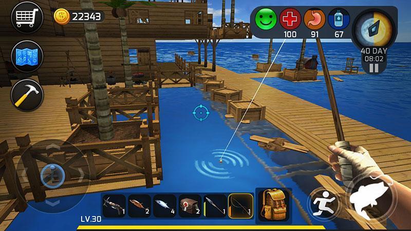 Ocean Survival 1.0.2 Screenshot 14