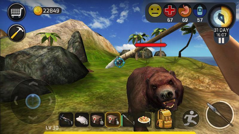 Ocean Survival 1.0.2 Screenshot 3