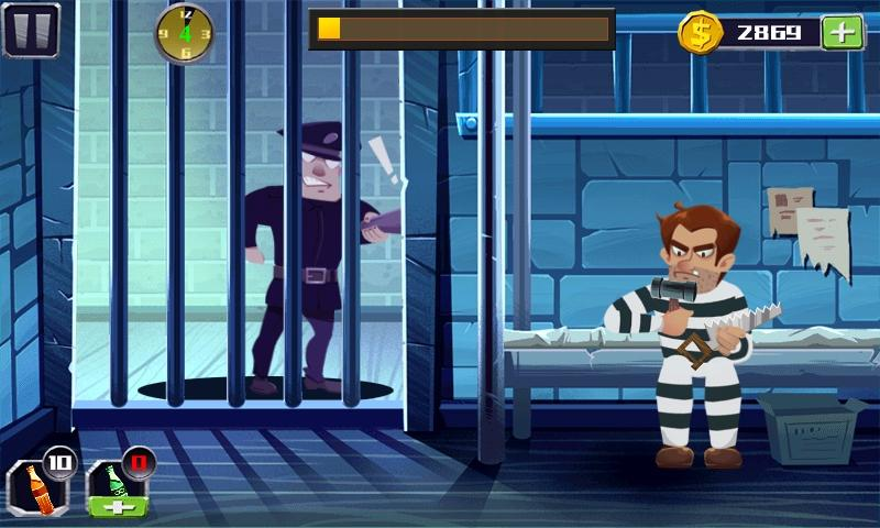 Break the Prison 1.0.14 Screenshot 1