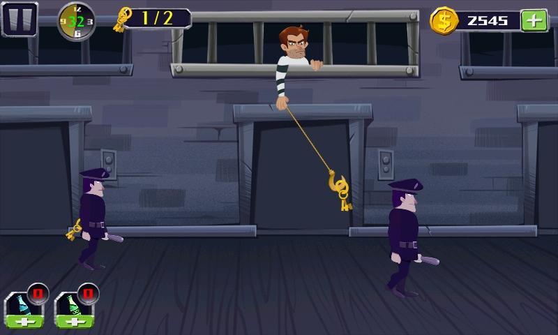 Break the Prison 1.0.14 Screenshot 2