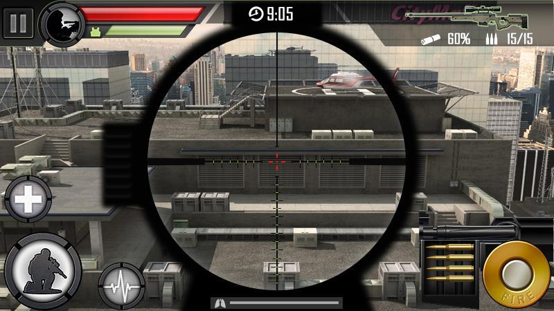 Modern Sniper 2.2 Screenshot 14
