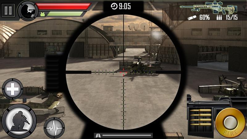 Modern Sniper 2.2 Screenshot 3