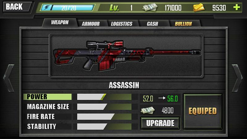 Modern Sniper 2.2 Screenshot 6
