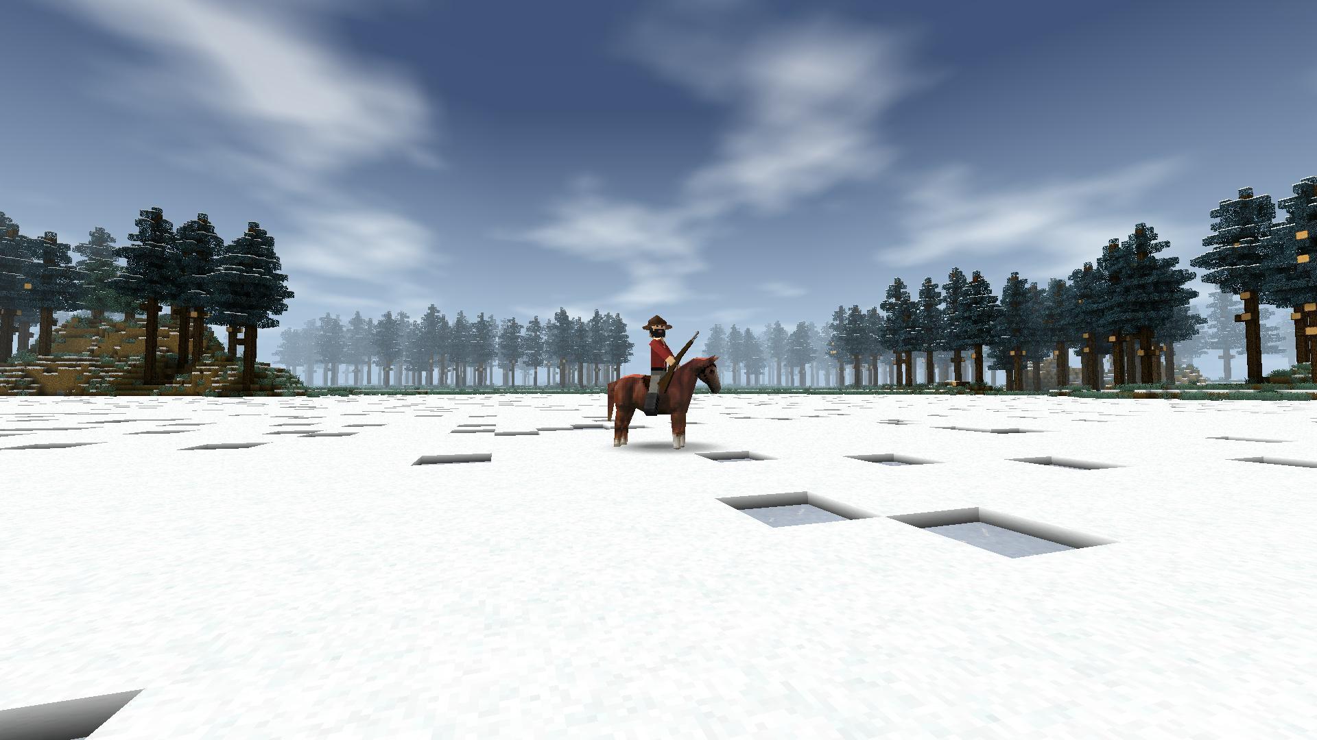 Survivalcraft Demo 1.29.54.0 Screenshot 2
