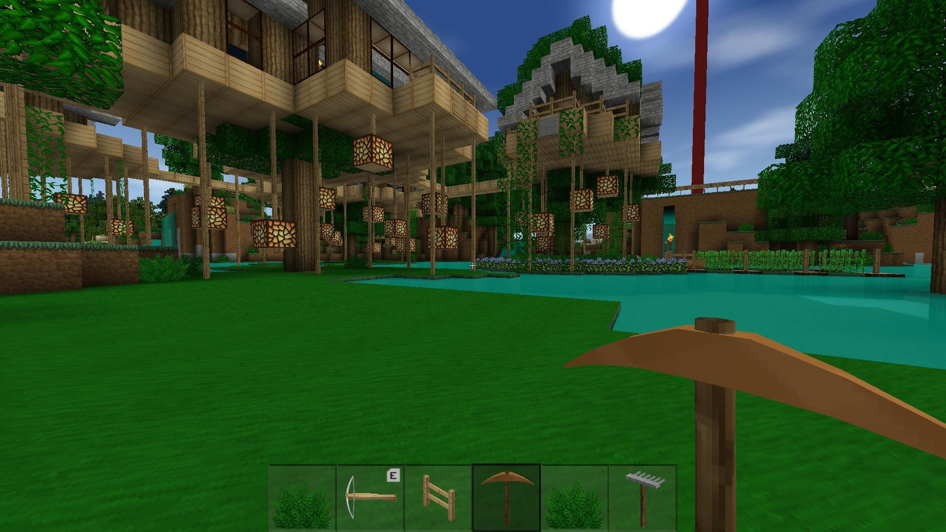 Survivalcraft Demo 1.29.54.0 Screenshot 23