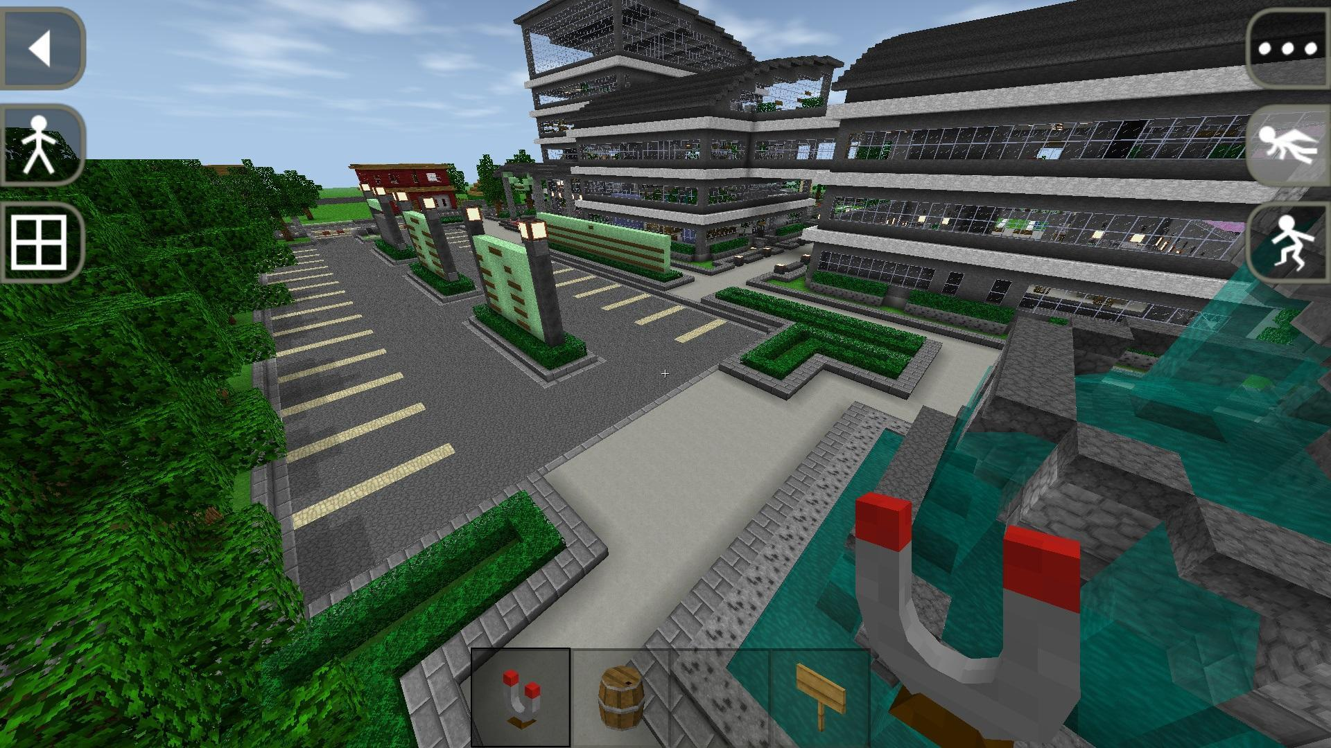Survivalcraft Demo 1.29.54.0 Screenshot 5