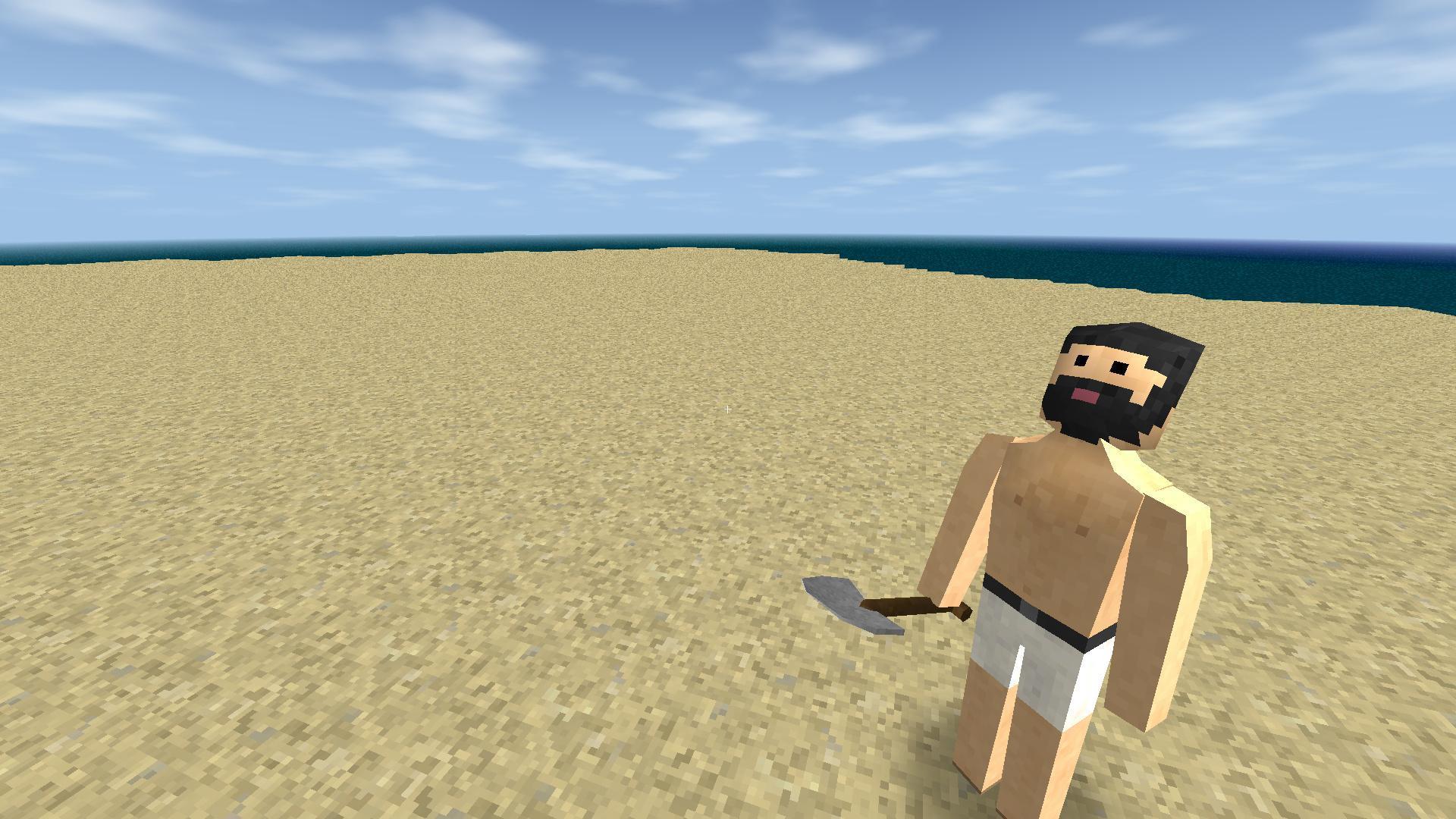 Survivalcraft Demo 1.29.54.0 Screenshot 8