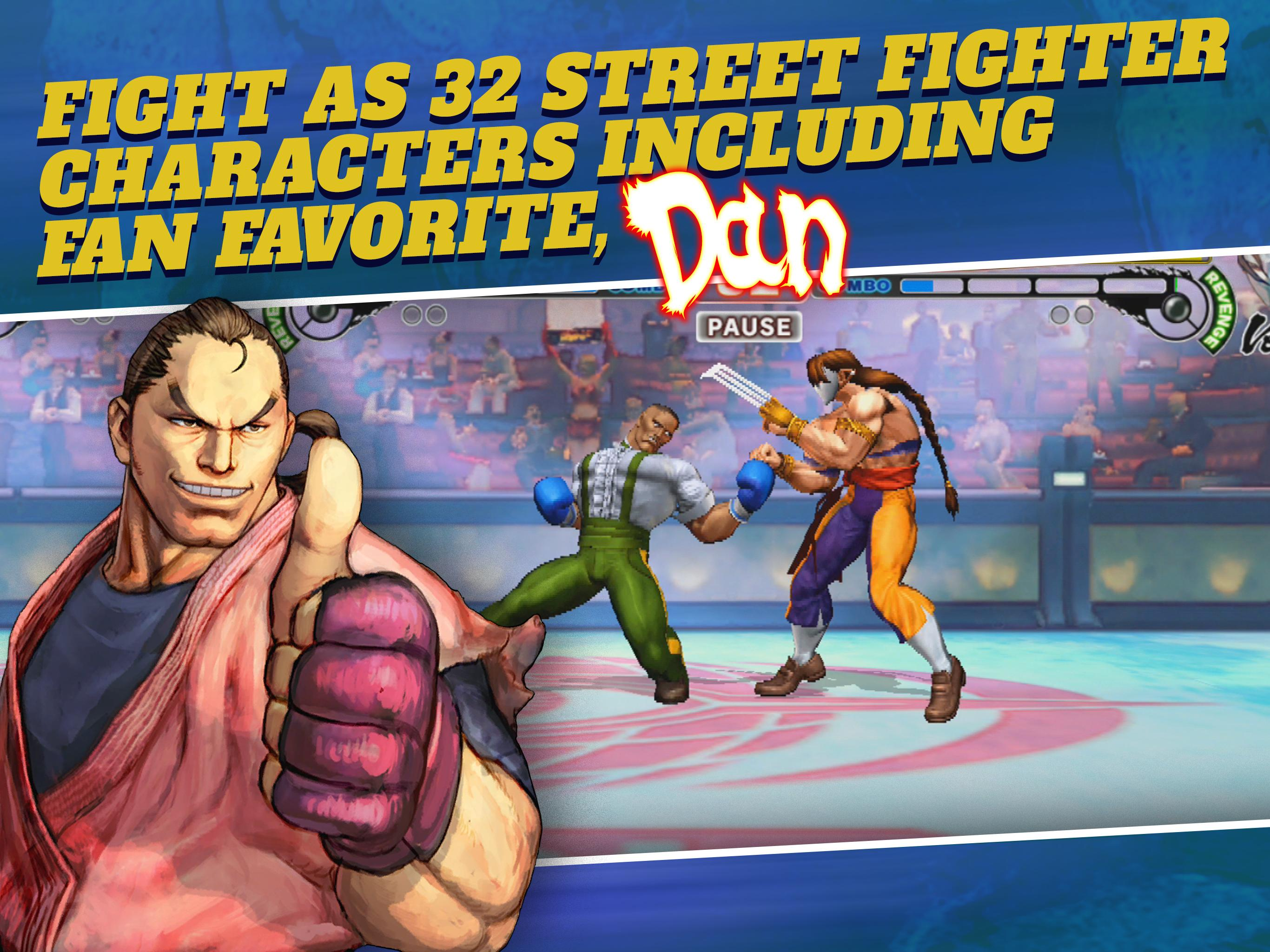Street Fighter IV Champion Edition 1.02.00 Screenshot 12