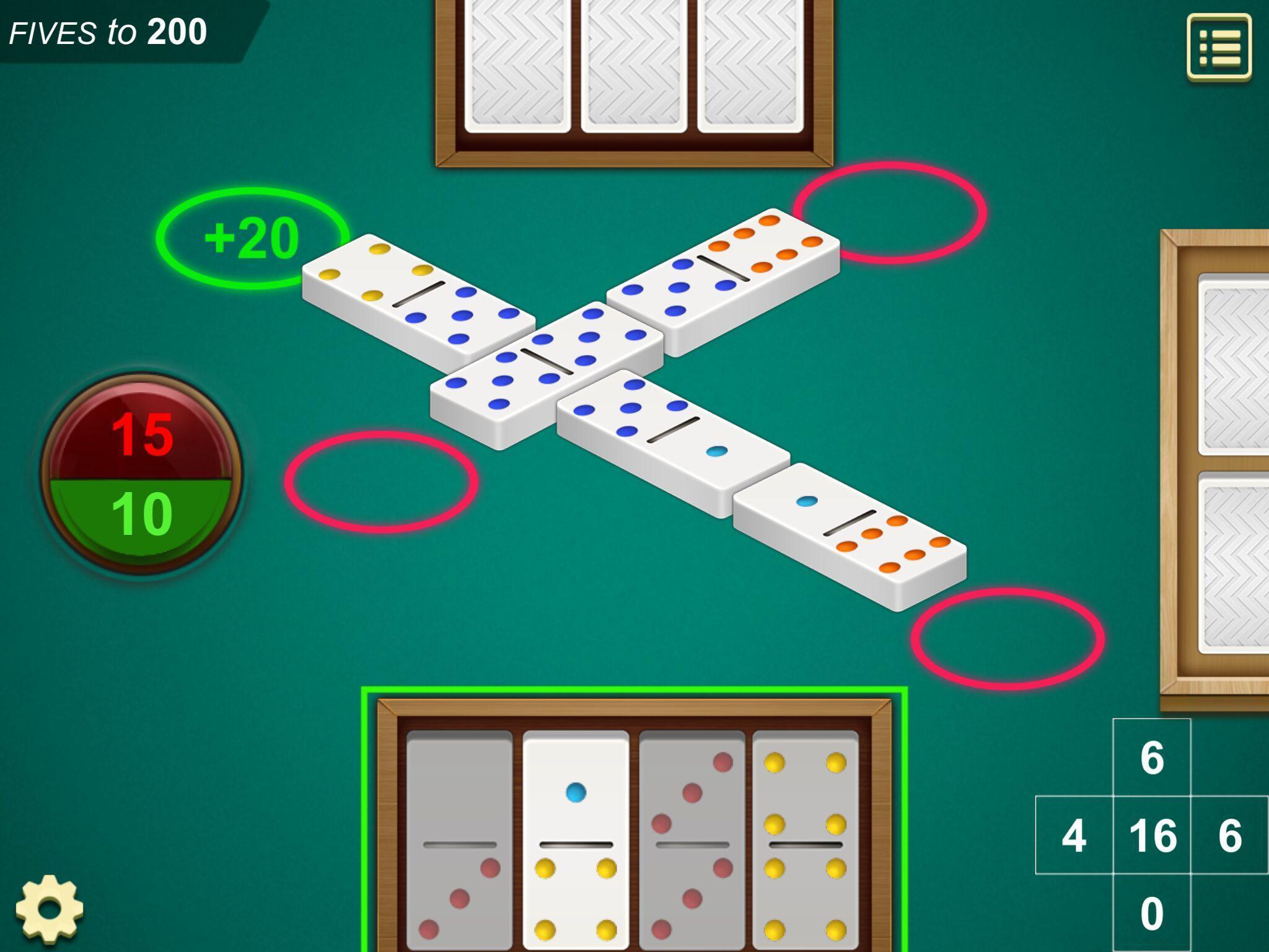 Dominos 1.0.3 Screenshot 2