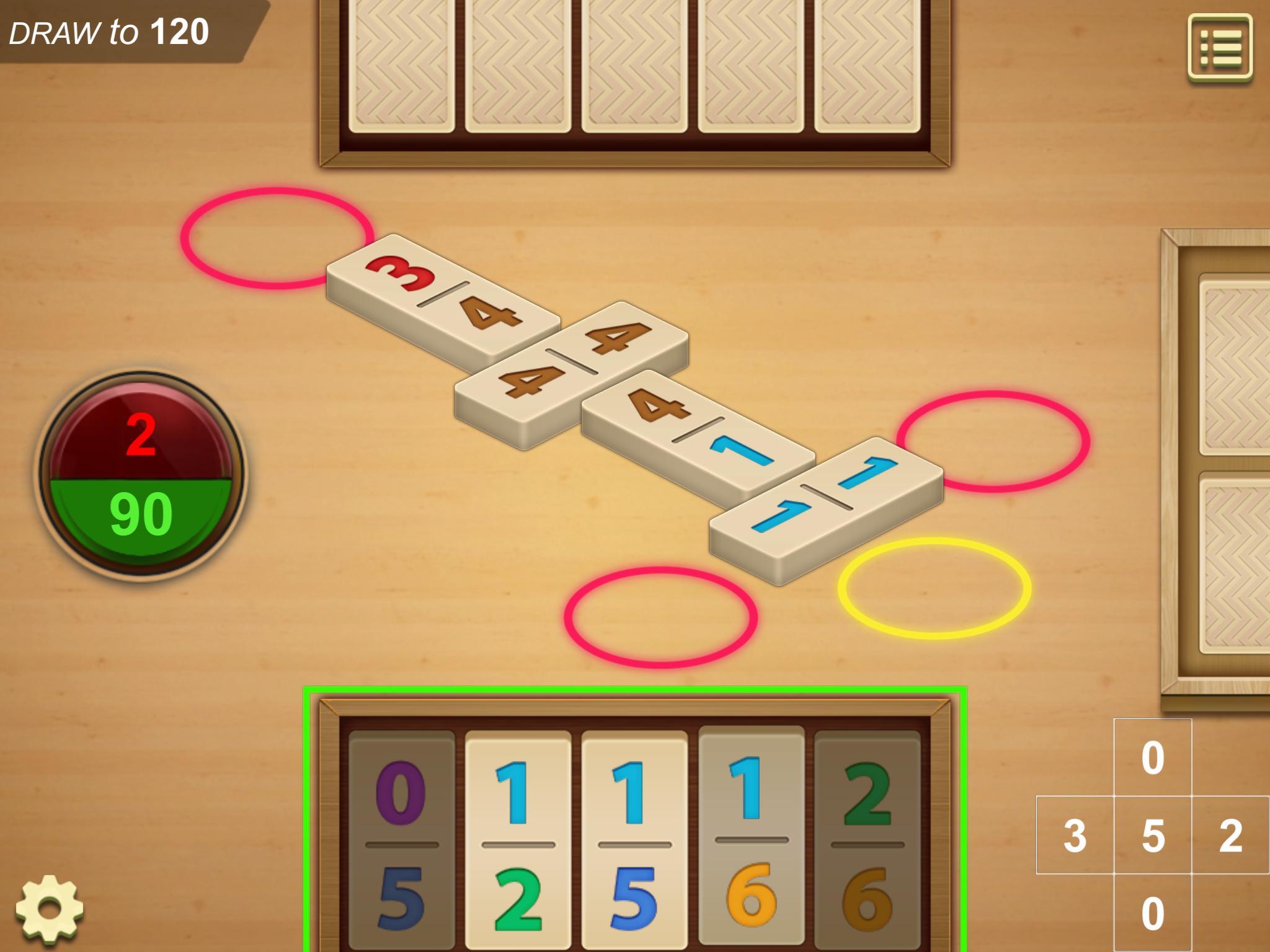 Dominos 1.0.3 Screenshot 3