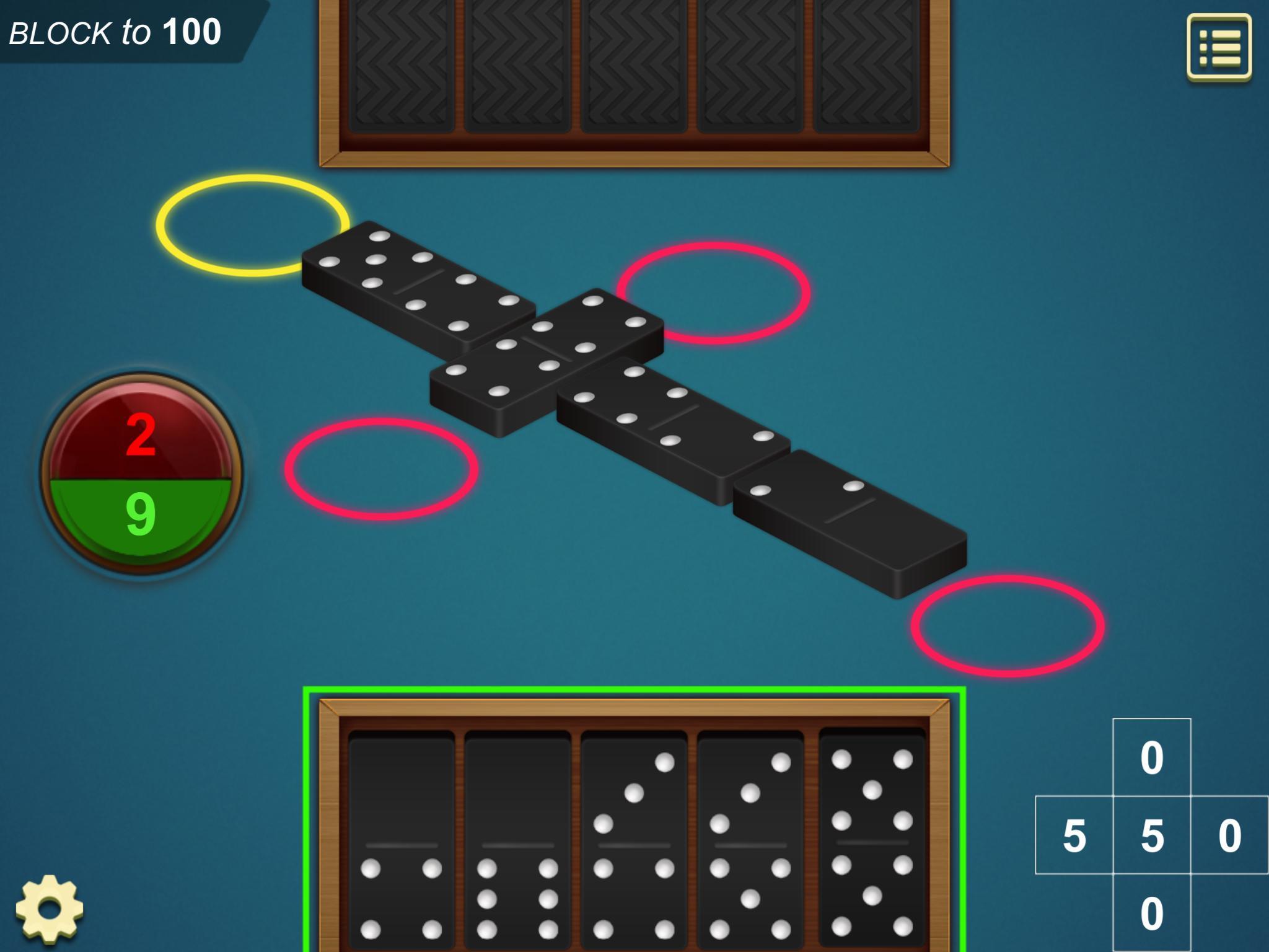 Dominos 1.0.3 Screenshot 4