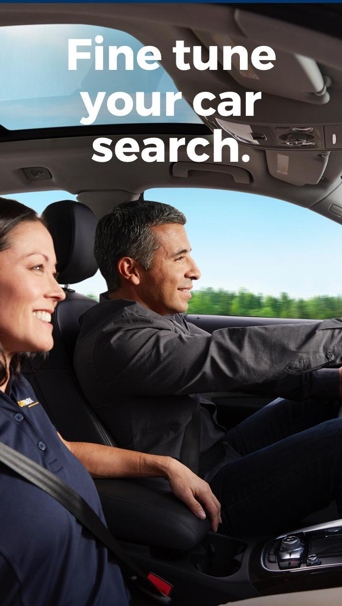 CarMax – Cars for Sale: Search Used Car Inventory 3.7.0 Screenshot 1