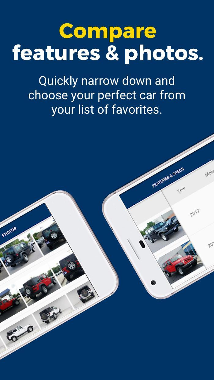 CarMax – Cars for Sale: Search Used Car Inventory 3.7.0 Screenshot 3