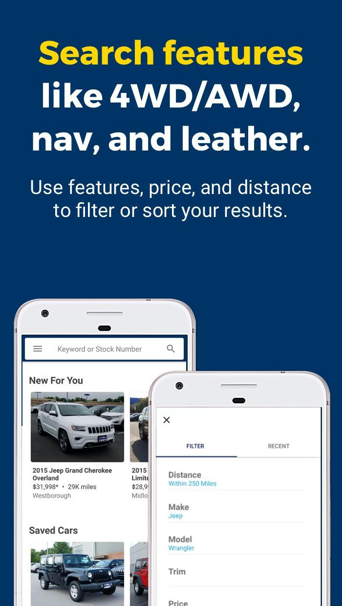 CarMax – Cars for Sale: Search Used Car Inventory 3.7.0 Screenshot 6
