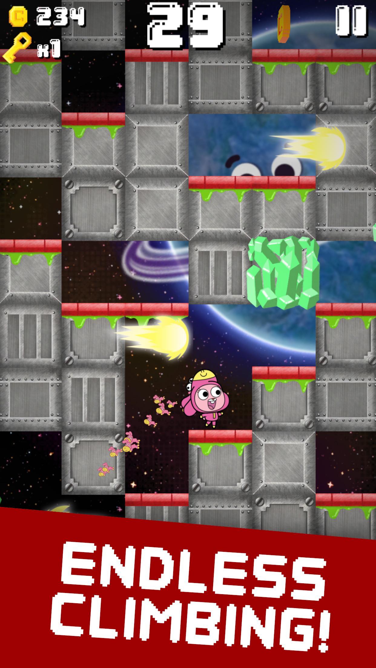Gumball Super Slime Blitz 2.2.0 Screenshot 14