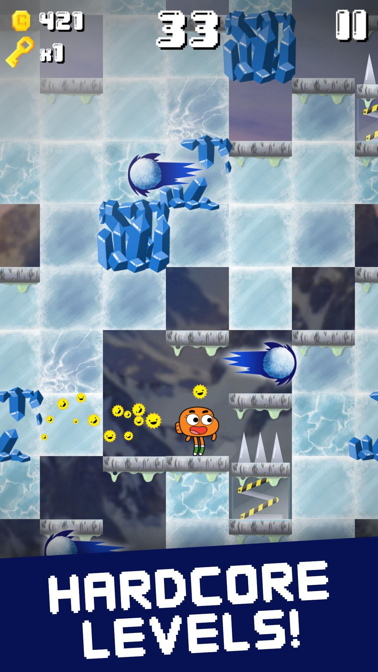 Gumball Super Slime Blitz 2.2.0 Screenshot 5