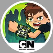 Super Slime Ben app icon