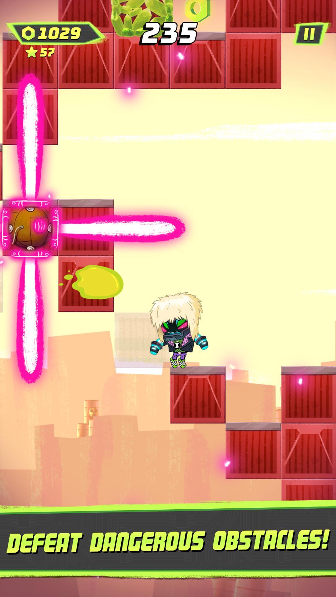 Super Slime Ben 1.2 Screenshot 11