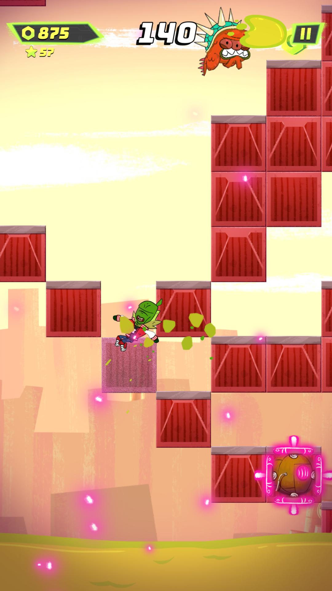 Super Slime Ben 1.2 Screenshot 6
