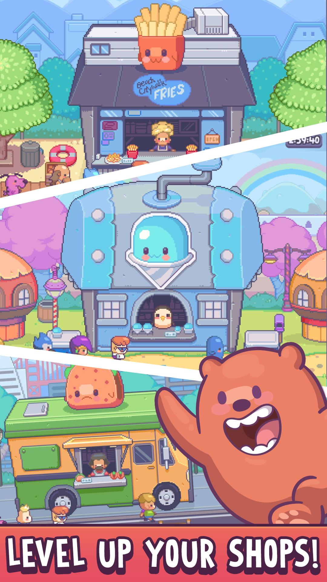 Cartoon Network Match Land 1.2.0 Screenshot 3