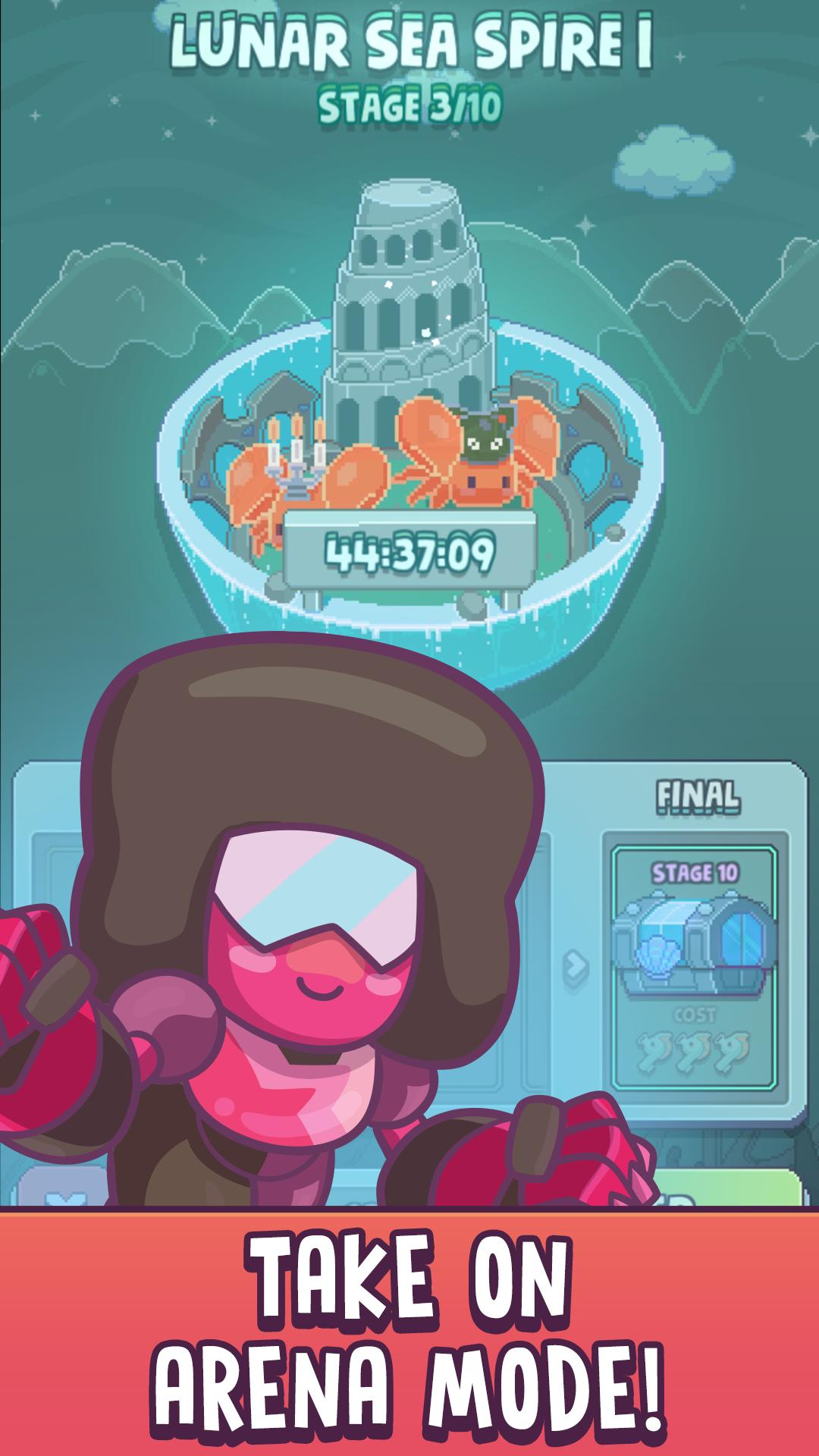 Cartoon Network Match Land 1.2.0 Screenshot 5